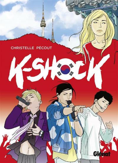 image de K-shock