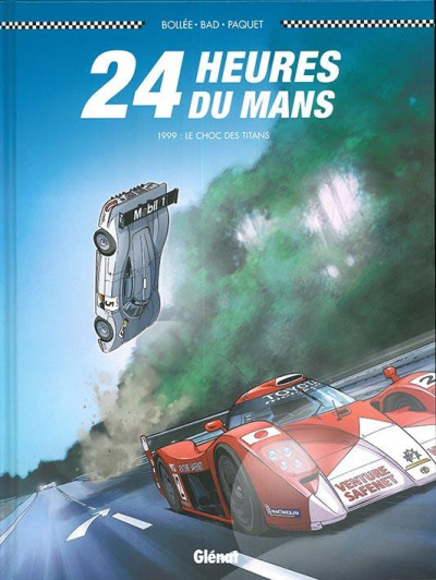 24 heures du mans 1999. Black Bedroom Furniture Sets. Home Design Ideas