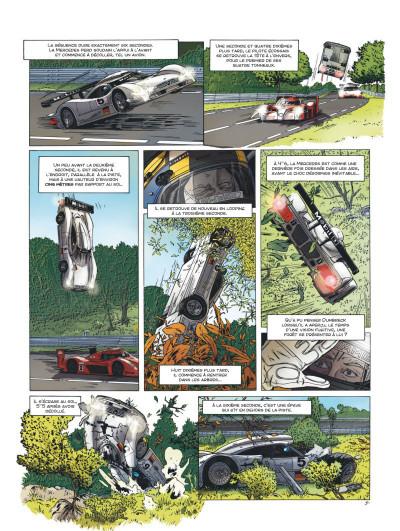 Page 3 24 heures du mans - 1999