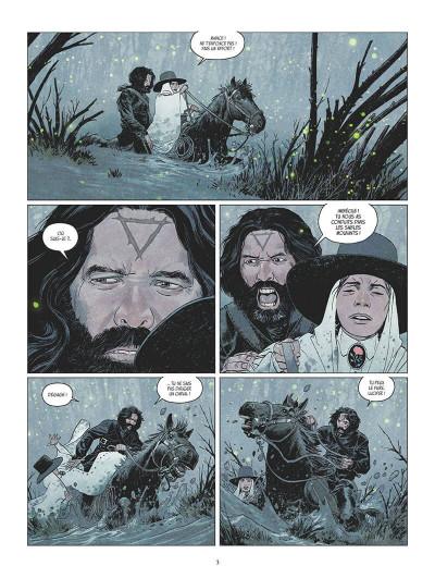 Page 4 Les fils d'El Topo tome 2