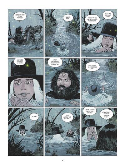Page 5 Les fils d'El Topo tome 2