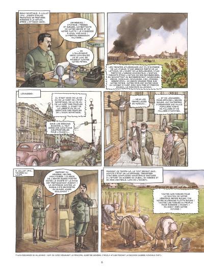 Page 2 La route de la vie