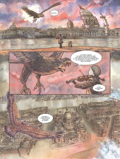 Page 3 La route de la vie