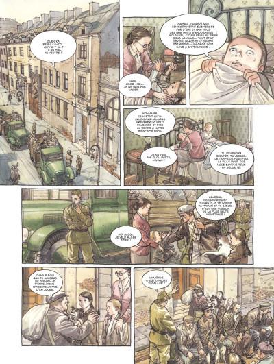 Page 5 La route de la vie