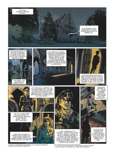 Page 1 Le choix du roi tome 1