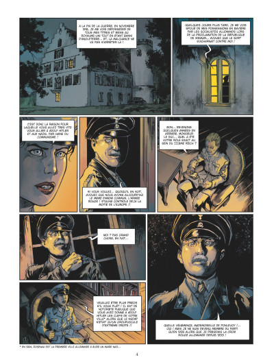 Page 2 Le choix du roi tome 1