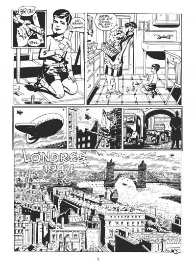 Page 3 Vince Taylor, l'ange noir
