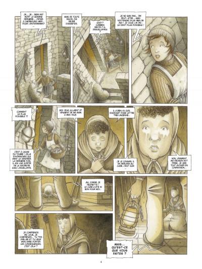 Page 2 Meurtre au Mont-Saint-Michel