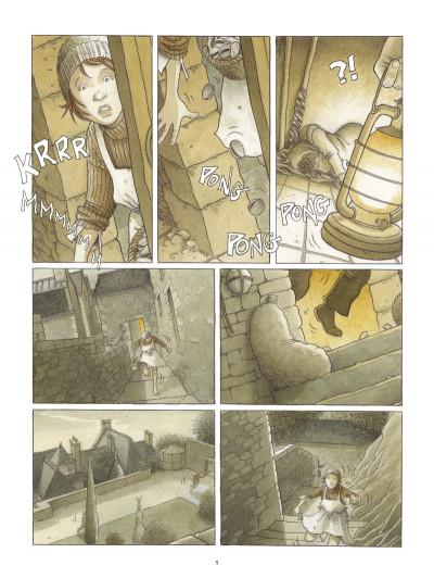 Page 3 Meurtre au Mont-Saint-Michel