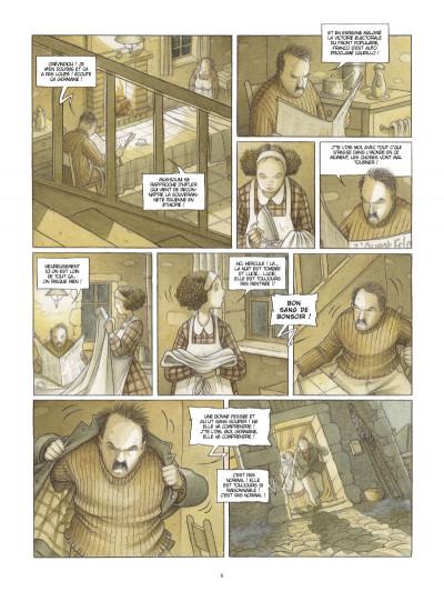 Page 4 Meurtre au Mont-Saint-Michel
