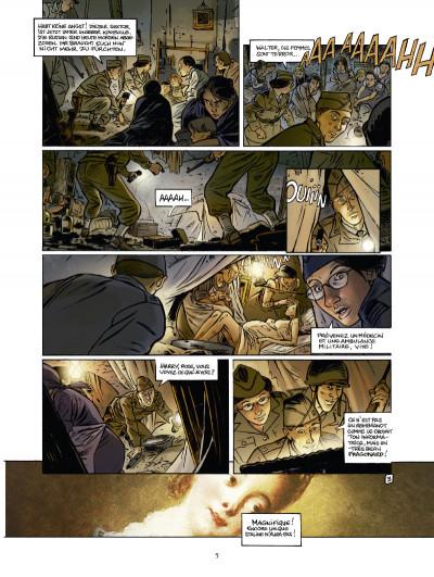 Page 4 La guerre des amants tome 3