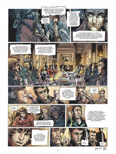 Page 8 Surcouf tome 4