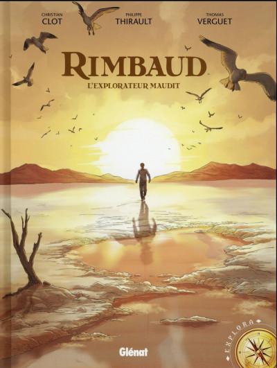 image de Rimbaud - L'explorateur maudit