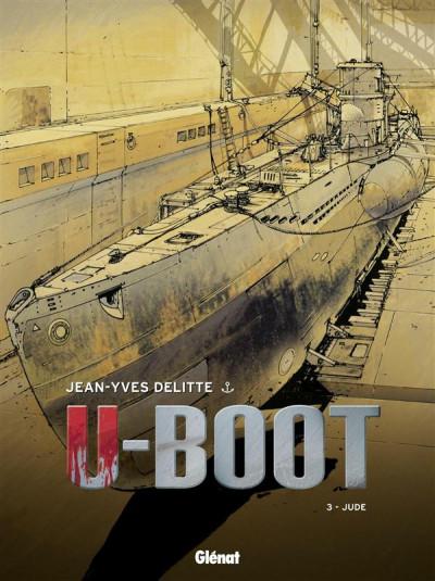 image de U-boot tome 3 - édition 2015 - Le secret de Peenemünde