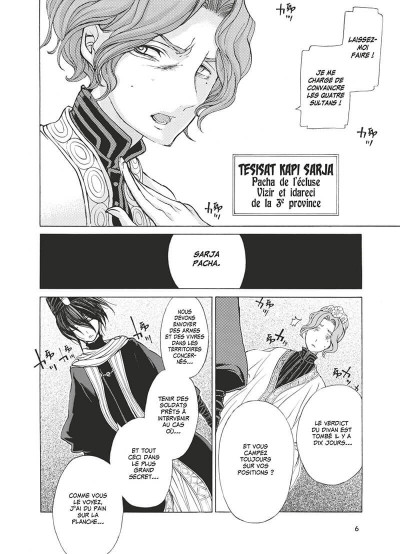 Page 7 Altair tome 6