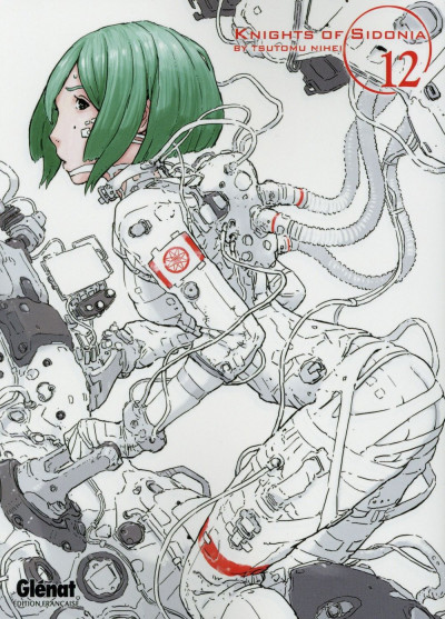 image de Knights of sidonia tome 12