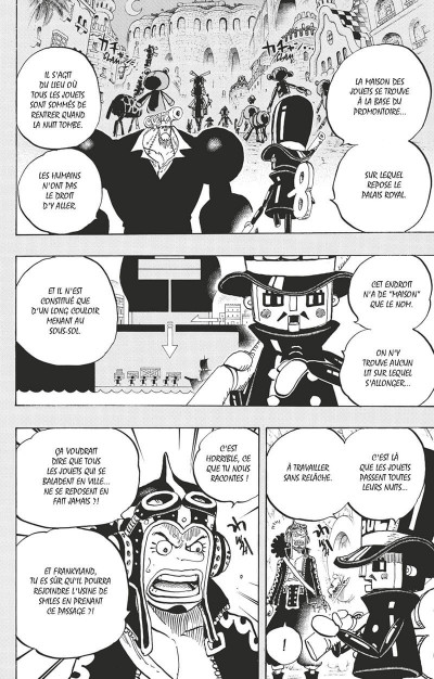 Page 9 One piece tome 74