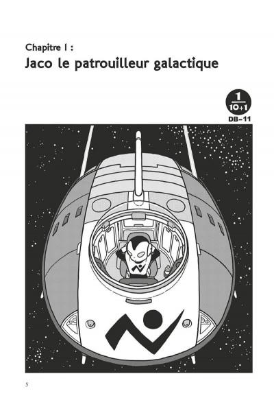 Page 4 Jaco the galactic patrolman