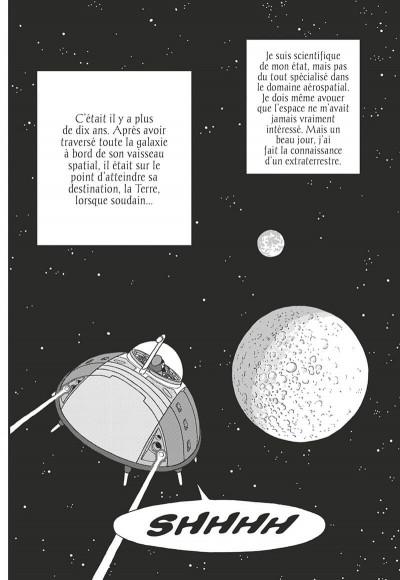 Page 5 Jaco the galactic patrolman