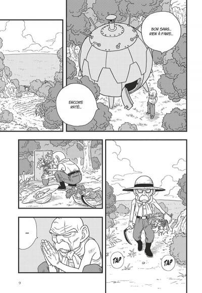 Page 8 Jaco the galactic patrolman
