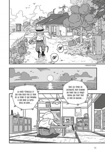 Page 9 Jaco the galactic patrolman