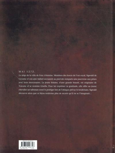 Dos Les aigles décapitées tome 27