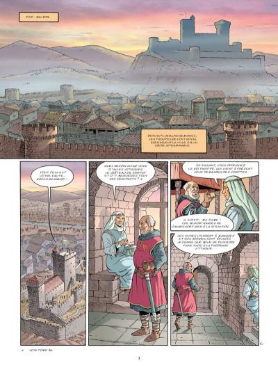 Page 1 Les aigles décapitées tome 27