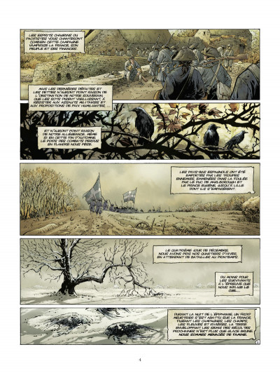 Page 2 Hyver 1709 tome 1