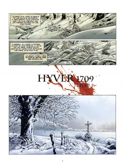 Page 3 Hyver 1709 tome 1