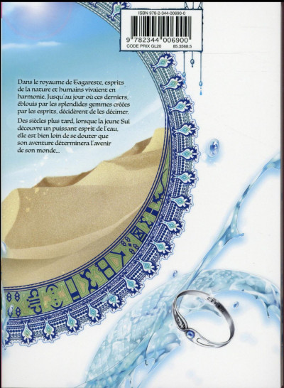Dos Lapicyan tome 1