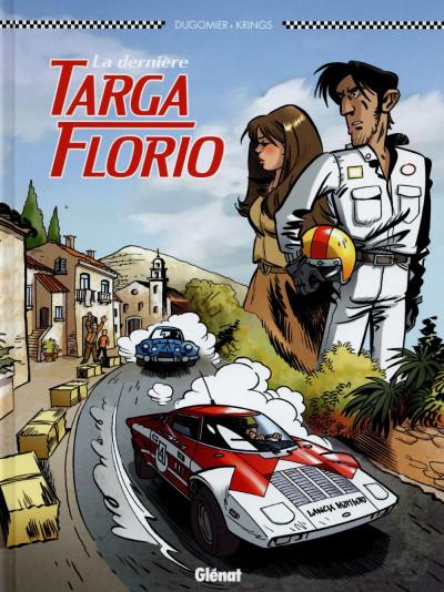 image de La dernière Targa Florio