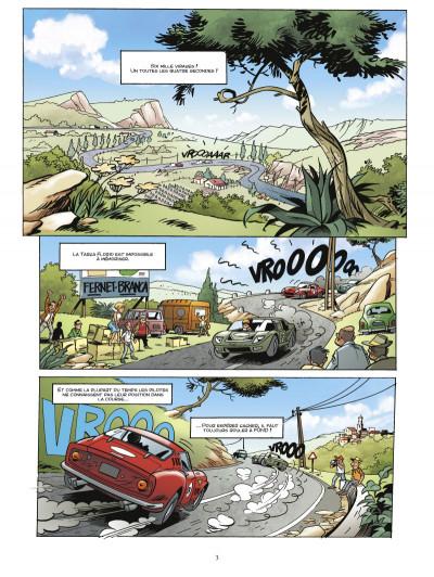 Page 1 La dernière Targa Florio