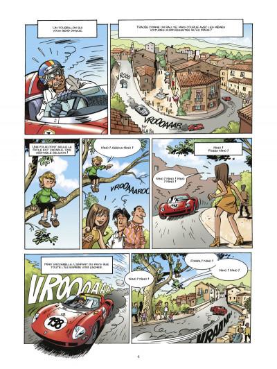 Page 2 La dernière Targa Florio