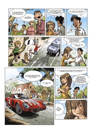 Page 3 La dernière Targa Florio