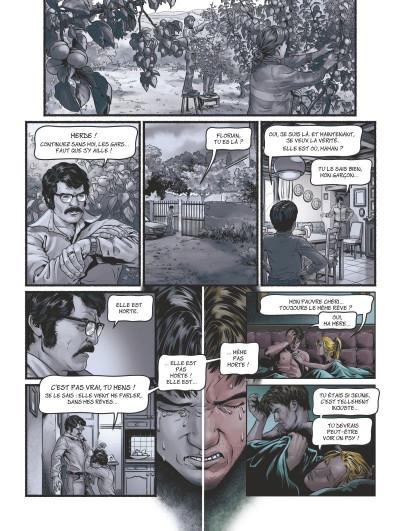 Page 2 Les seigneurs de la terre tome 1
