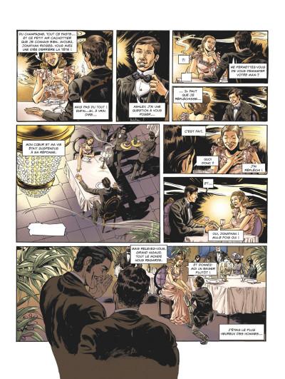 Page 1 L'art du crime tome 6