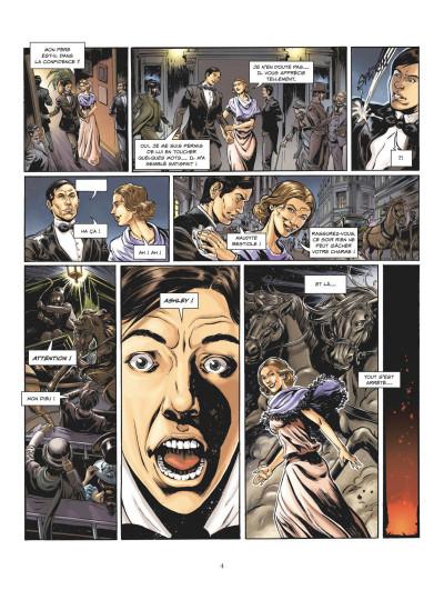 Page 2 L'art du crime tome 6