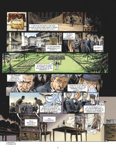 Page 4 L'art du crime tome 6