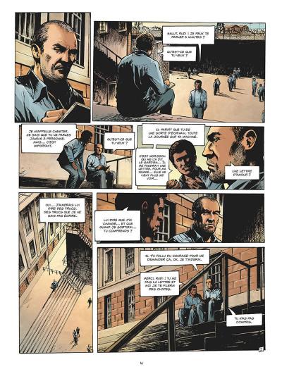 Page 2 L'art du crime tome 9