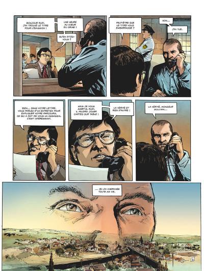 Page 4 L'art du crime tome 9
