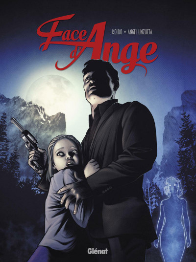 Couverture Face d'ange tome 2