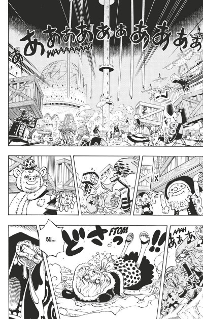Page 7 One piece tome 75