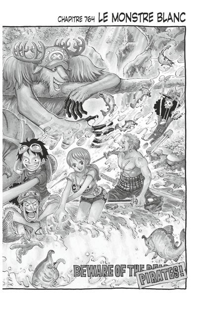 Page 7 One piece tome 77