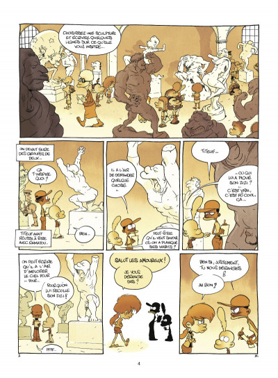 Page 2 Titeuf tome 14