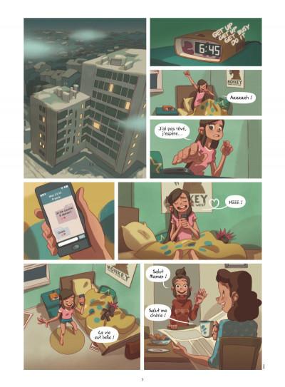 Page 1 Big bang cats tome 3