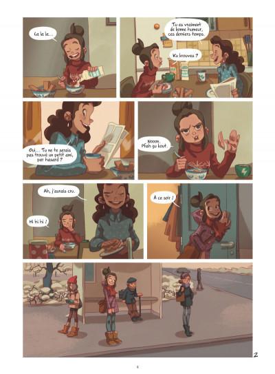 Page 2 Big bang cats tome 3