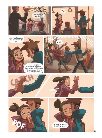 Page 3 Big bang cats tome 3