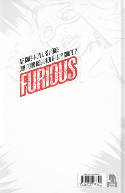 Dos Furious - Star déchue
