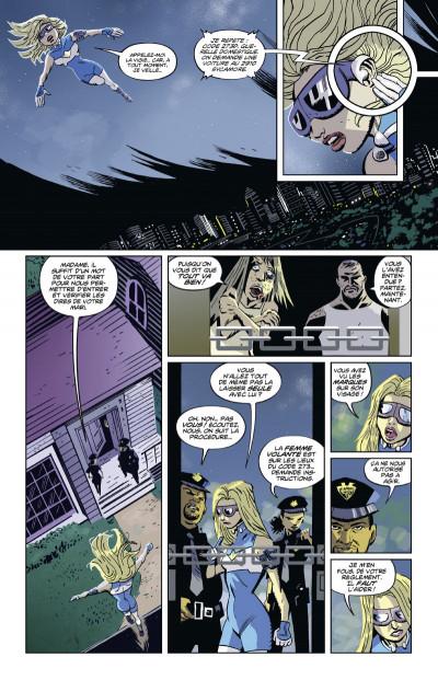 Page 2 Furious - Star déchue