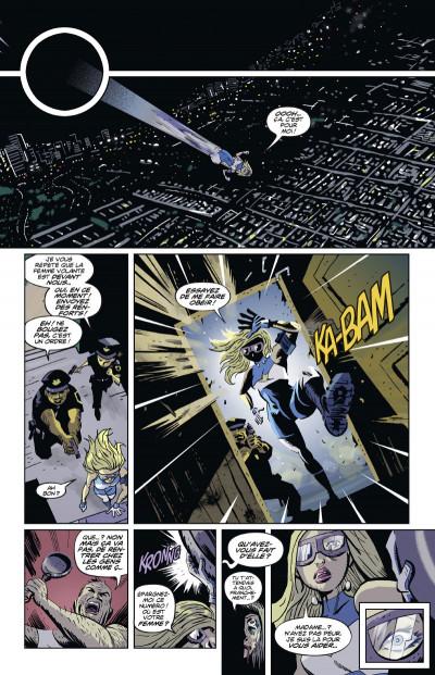 Page 3 Furious - Star déchue